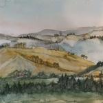 Exhibitions / Ausstellungen - Kosch Lynn - Künstlerin Eveline Koschat